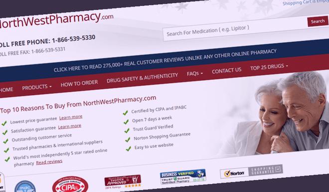 trust pharmacy reviews canada